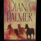 Paperback Diana Palmer Hard to Handle 2 Classics Hunter & Man in Control Romance