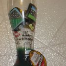 After the Game Gotta Love Beer Pilsner Glass Lolita New with Tags Barware