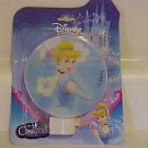 BRAND NEW COLORFUL DISNEY PRINCESS CINDERELLA NIGHT LIGHT FOR SAFETY IN THE DARK
