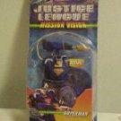 NEW JUSTICE LEAGUE MISSION VISION SUPERMAN ACTION FIGURE w/WEAPON