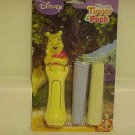 BRAND NEW FUN DISNEY WINNIE THE POOH SIDEWALK CHALK & HOLDER