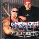 American Chopper Larry Erickson MOTORCYCLES BIKERS ORANGE COUNTY CHOPPERS
