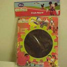 BRAND NEW DISNEY MICKEY MOUSE CLUBHOUSE CHALK BOARD & ERASER