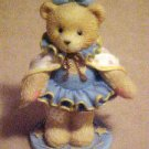 ENESCO Cherished Teddies Claudia Circus You Take Center Ring With Me Figurine