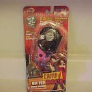 BRAND NEW DISNEY CAMP ROCK HIP HOP DANCE JAMMER CONTAINS 3 DIFFERENT GAMES