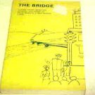 VINTAGE Paperback Book The Bridge Good News By A Man Named Luke Christianity