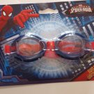 Swimming Goggles Marvel Spider-man Swim Water Eye Protection Pool Beach New