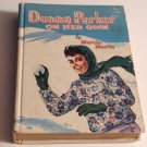 Vintage Childrens Book Donna Parker On Her Own Marcia Martin Whitman 1957