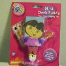 Brand New Dora The Explorer Playing Cards & Deck Buddy Dealing Card Game Toy