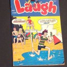 Comic Book Archie Series Laugh No. 199 October 1967 Silver Age Veronica Betty