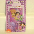 New Dora The Explorer Wall Hook Childs Kids Room Decor Clothing Jewelry Hats