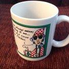 Coffee Tea Mug Shoebox Maxine Christmas Hot Cider Hot Cocoa Hot Flashes