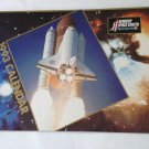 NASA Calendar Kennedy Space Center Florida Spaceport USA Calendar 1993 Shuttle