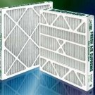 20 x 25 x 4 Airguard DP40 MAX MERV 8 Air Furnace Filter (Case of 4)
