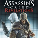 Assassin&#39;s Creed: Revelations (360), New [Ships free]