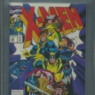 X-Men #20 CGC 9.8 (1991)
