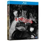 Basilisk: The Complete Series (Blu-ray) [Ships free]