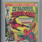 Spectacular Spider-Man #1 CGC 9.4 (1976) [Ships free]