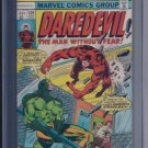 Daredevil #149 CGC 9.4 White Pages (1964) [Ships free]