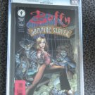 Buffy the Vampire Slayer #1 CGC 9.4 [Ships free]