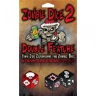 Zombie Dice 2 Double Feature [Ships free]
