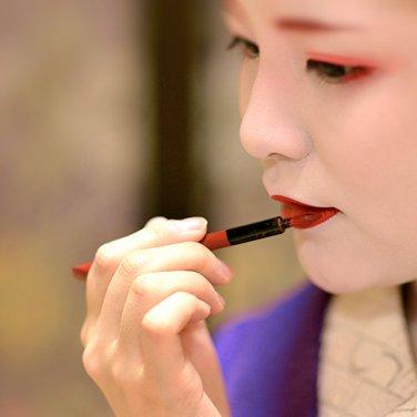 Japanese Contour and Blend Lip Brush