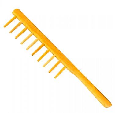 Japanese Tsuge Wood Quick Detangler Brush