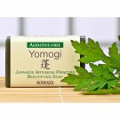 Japanese Artemisia Princeps Beautifying Yomogi Soap