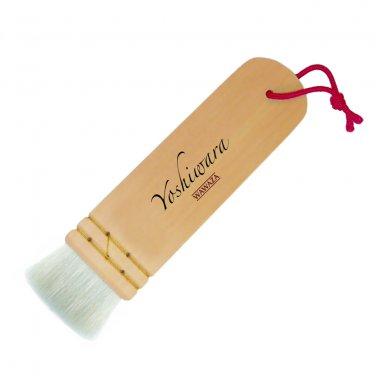 Yoshiwara Japanese Medium Facial Brush