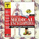 Mosby's Medical Encyclopedia CD-ROM - NEW - FREE Shipping