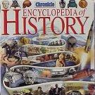 Encyclopedia of History by DK Chronicle - NEW - FREE Shipping - XP Compatible