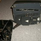VINTAGE RICHMOND AURORA 8MM MOVIE PROJECTOR METAL HEAVY