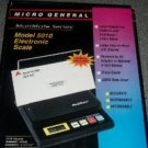 NEW MICRO GENERAL MAILMATE 75710  ELECTRONIC MAIL MATE SHIPPING POSTAL SCALE
