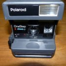 Polaroid Camera Instant Photo OneStep 600 Close Up LN
