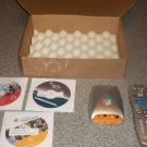 NEW Pinnacle PCTV Pro USB 150e/55e NTSC TV Tuner/Video input adapter + Remote