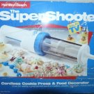 Hamilton Beach Super Cookie Shooter and Food Decorator