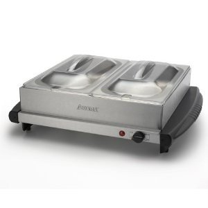 NEW Aroma Buffet Server Warmer & Warming Tray AWT-1202