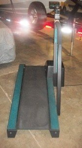 Dp Treadmill Concourse Integrity Series 8 55 Electric