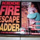 New Kidde 2 Story 15' Fire Escape Ladder KFE15 NIB
