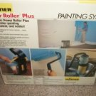 Wagner Power Roller Plus Painting System Paint Roller Home & Attachments Best
