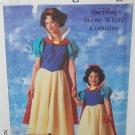 Vintage Simplicity 7735~Walt Disney Snow White~Child 2-4