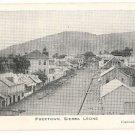 Freetown Sierra Leone Postcard