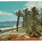 Palisades Park-Santa Monica California