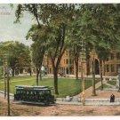 Park Place-Rockville Connecticut