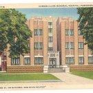 Camden Clark Memorial Hospital-Parkersburg West Virginia