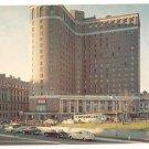 Sheraton Biltmore Hotel-Providence Rhode Island