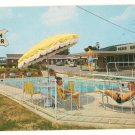 Penn Manor Motel-Bedford Pennsylvania