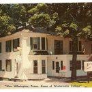 The Tavern-New Wilmington Pennsylvania