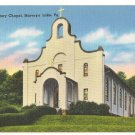 Our Lady of Victory Chapel-Harvey's Lake Pennsylvania