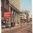 Main Street-Uniontown Pennsylvania